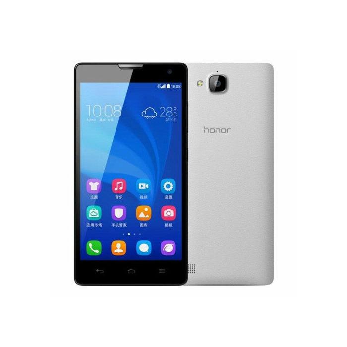 Huawei H30 Honor 3C Dual Sim white