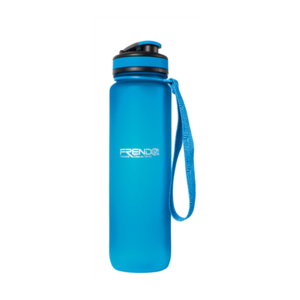 FRENDO Water bottle Tritan 500 ml, Blue