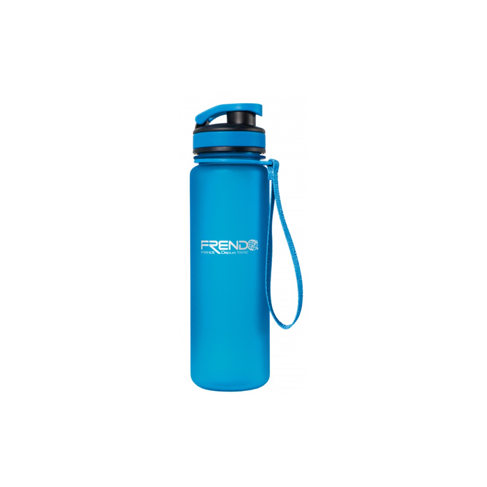 FRENDO Water bottle Tritan 1000 ml, Blue