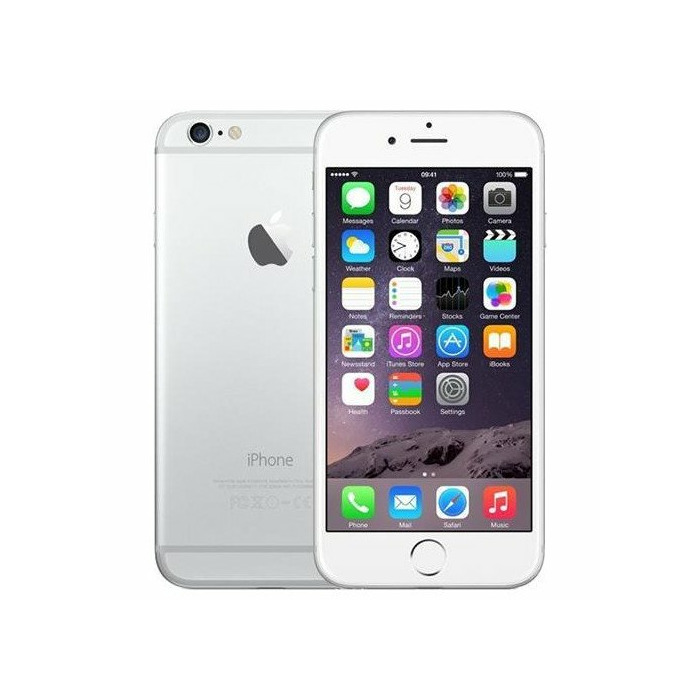 MOBILE PHONE IPHONE 6S 32GB/SILVER MN0X2 APPLE