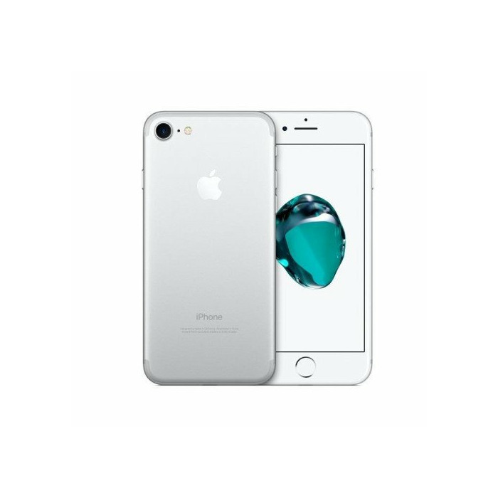 MOBILE PHONE IPHONE 7 256GB/SILVER MN982 APPLE