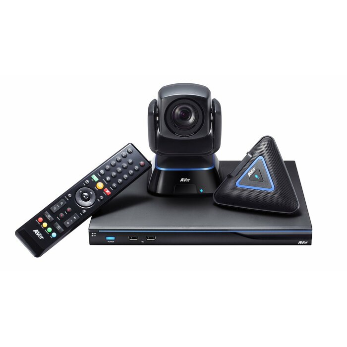 AVerMedia EVC300 video conferencing system 2 MP Ethernet LAN
