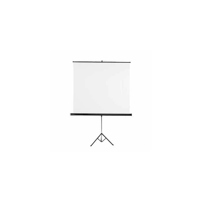 Hama 00018793 1:1 White projection screen