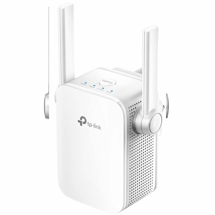 TP-LINK RE305 Network transmitter White