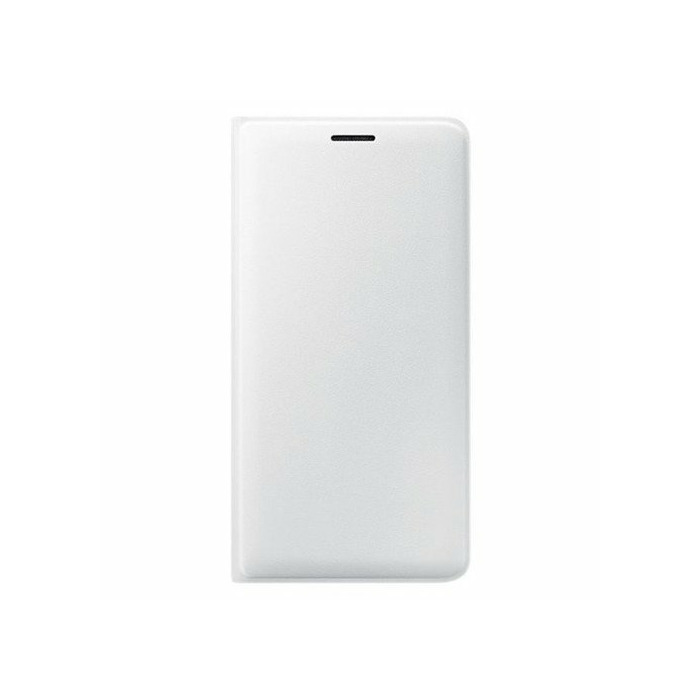 Samsung Flip Cover for Galaxy J3 J320 EF-WJ320PWEGWW White