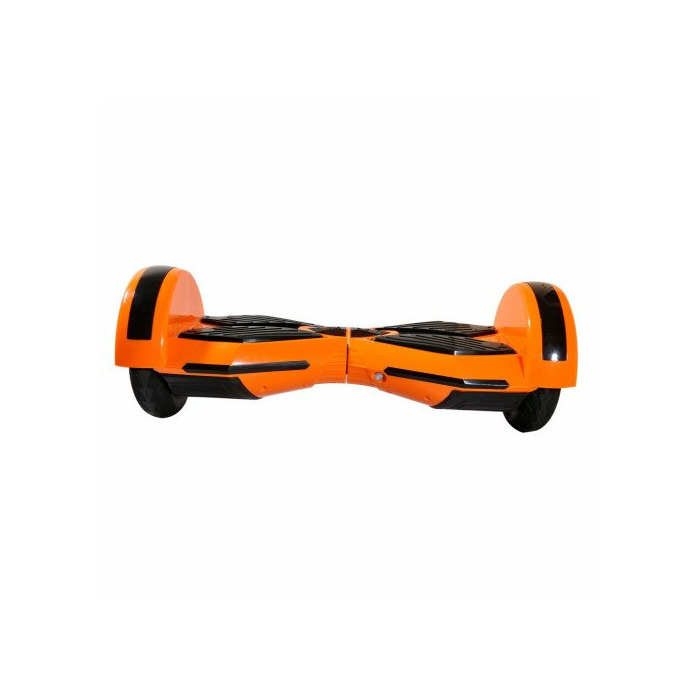 eBoard eBoard M03 Music 8'' orange/black (Hoverboard, Segway, Scooter)