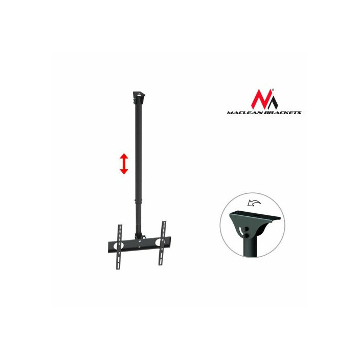 Maclean MC-631  Universal-Ceiling-Mount-TV-Bracket-LCD-LED-Plasma-32-55-SAMSUNG-