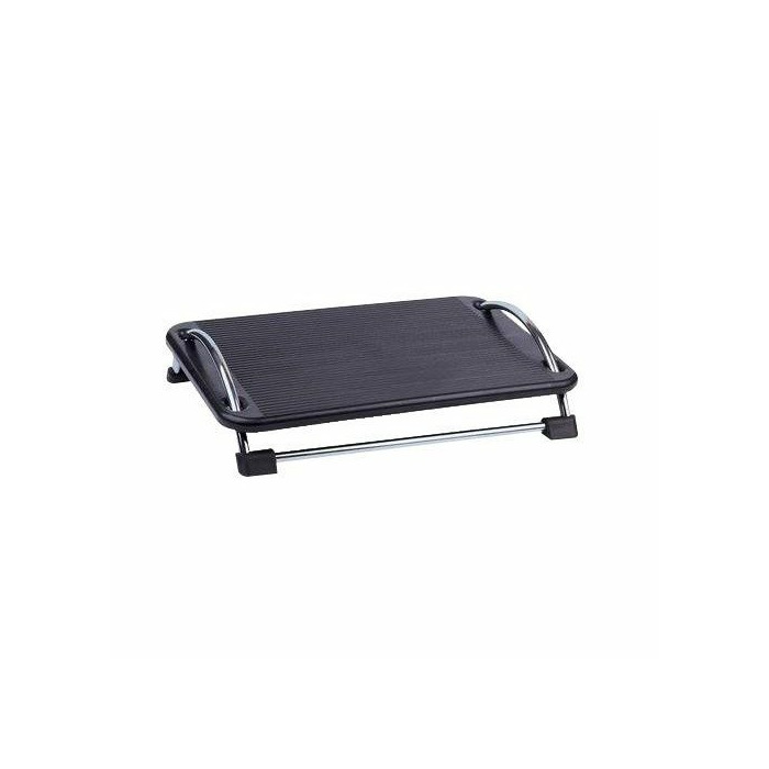 Desq non slip footrest, 0-30 degrees tilt
