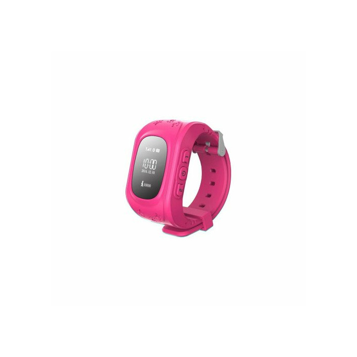ART Smart Watch with locater GPS - Pink