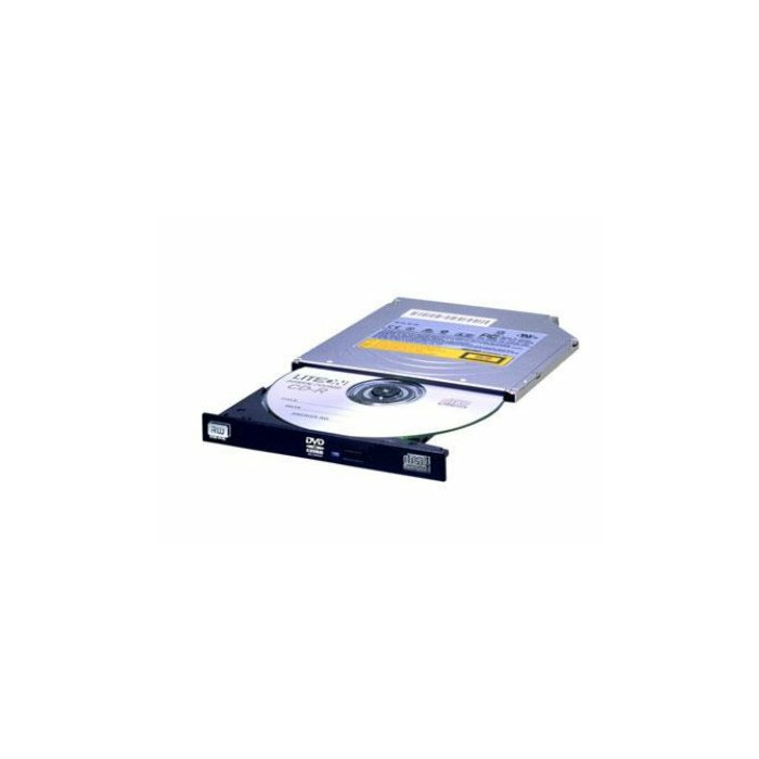 Lite-On DU-8AESH optical disc drive Internal DVD±RW Black