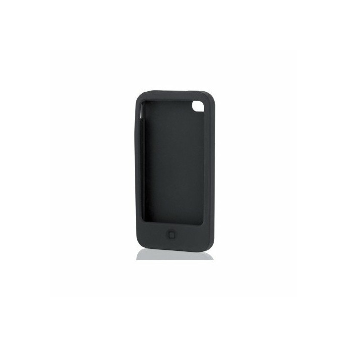 I-BOX SILICON COVER FOR iPhone 4 AND 4s