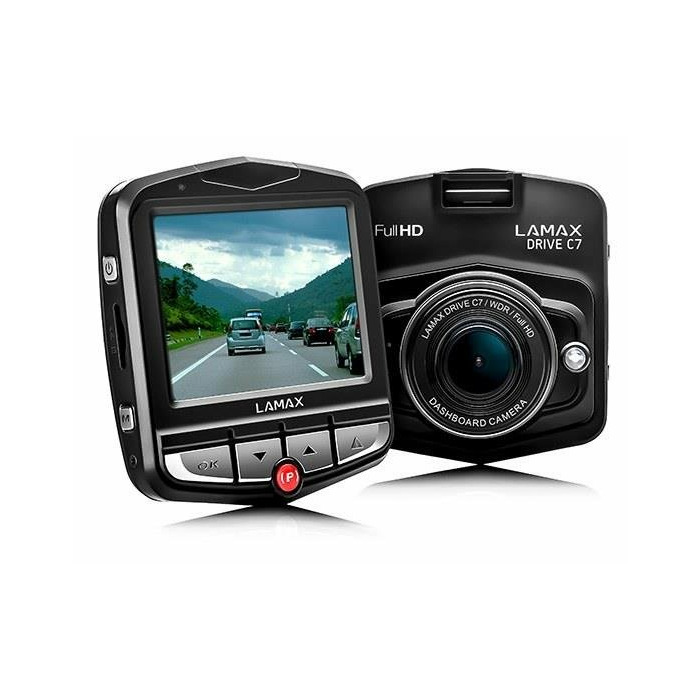LAMAX DRIVE C7 Car DashCam