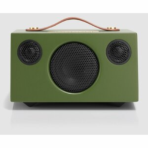 Audio Pro Addon T3 Home audio micro system Green