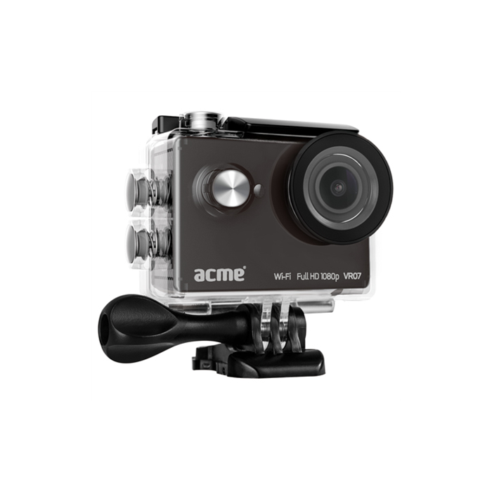ACME VR07 Full HD sports & action camera with Wi-Fi