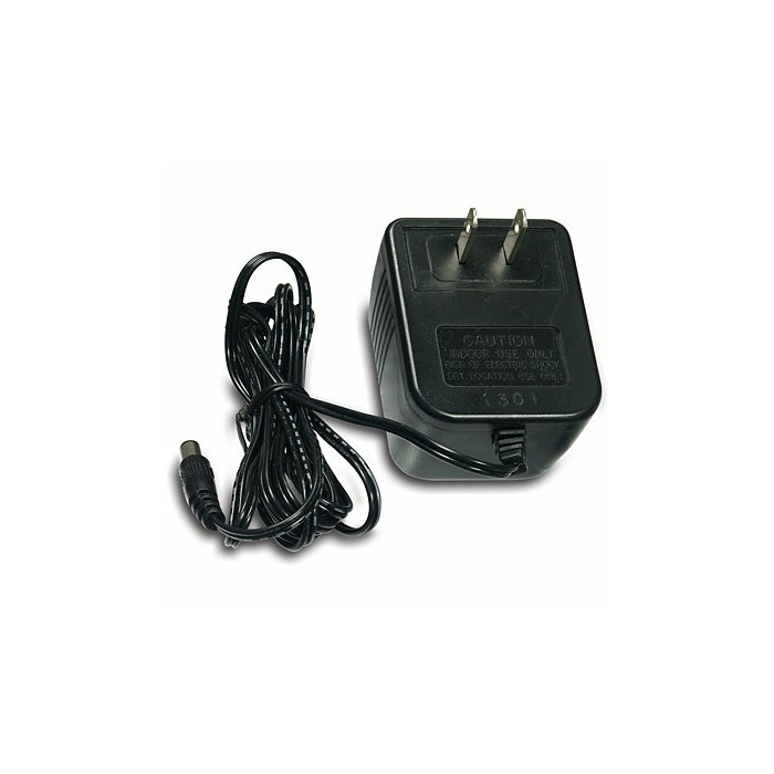 Trendnet 12VDC1A power adapter/inverter Indoor Black