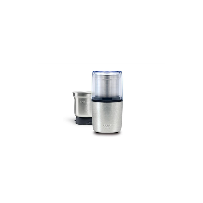 Caso Coffee and spice grinder 1831 Stainless steel, 4-8 pc(s), 200 W, Yes