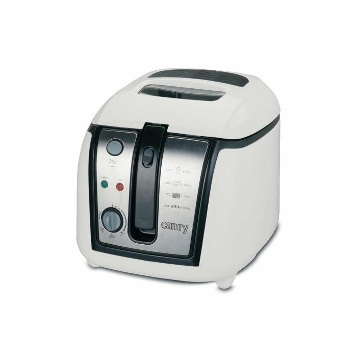 Deep Fryer Camry CR 4907