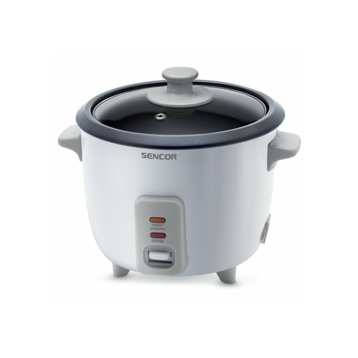 Rice cooker SENCOR - SRM 0600 WH