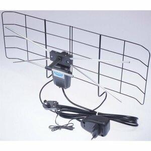 Indoor antenna grid LIBOX