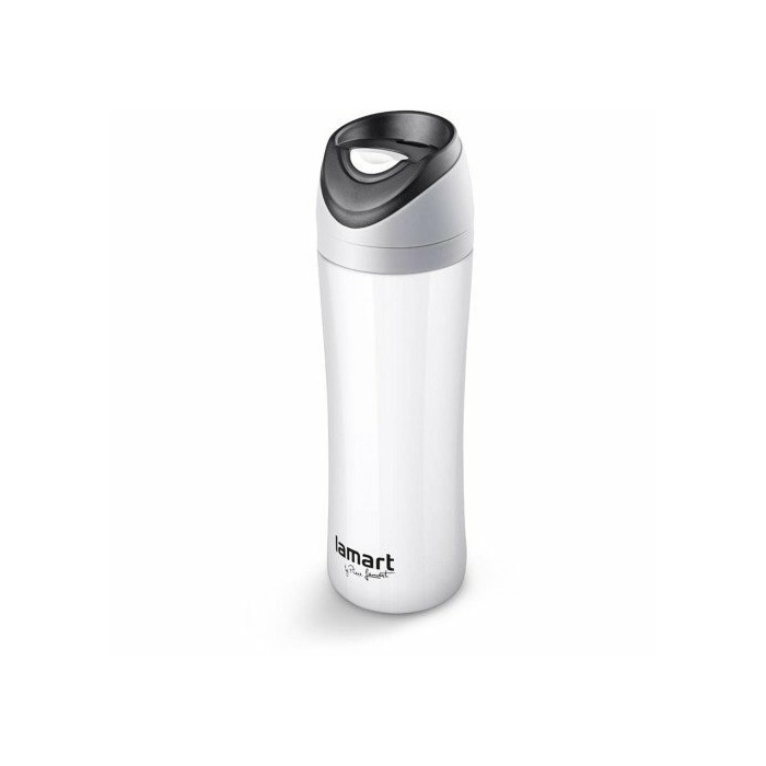 Thermal cup Lamart LT4016 | white