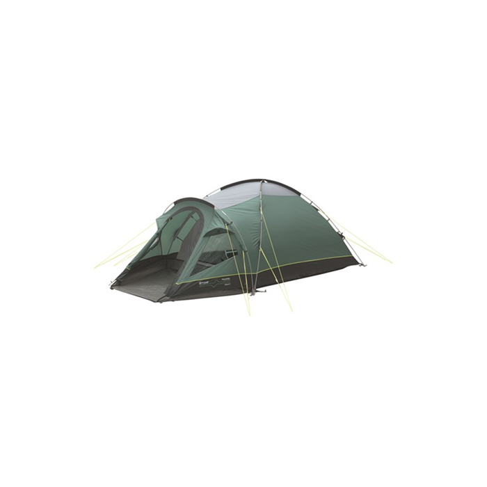 Outwell Tent Outwell  Cloud 3 3 person(s), Fully seam-sealed flysheet for maximum protection from wind and rain.