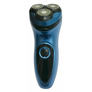 Adler AD 2910 men's shaver Rotation shaver Trimmer Blue