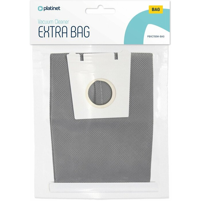 Platinet vacuum cleaner bag PBVC700W-BAG