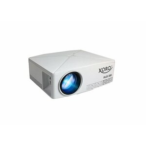 Xoro HLB 300 data projector Desktop projector 2500 ANSI lumens LED 720p (1280x720) White