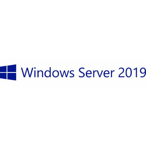 Hewlett Packard Enterprise Microsoft Windows Server 2019