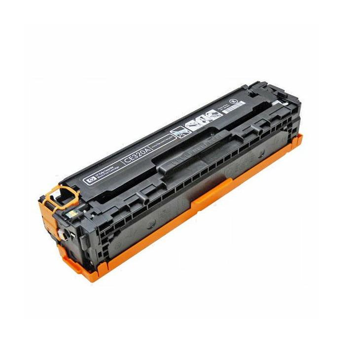 HP TONER CLJ CM1415/CP1525 BLACK 128A 2K (bojāts iepakojums) (CE320A_BB)