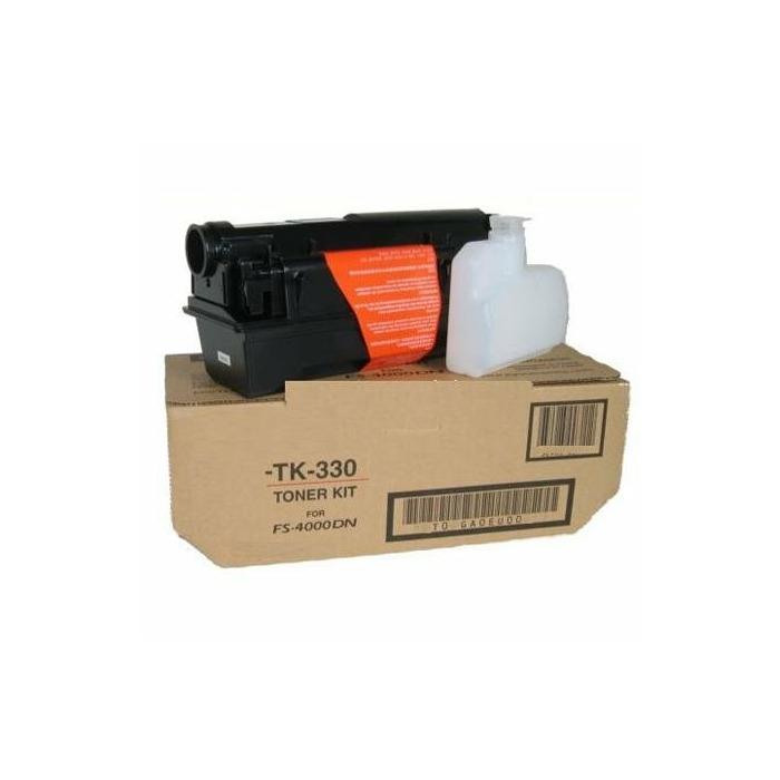 Toner Kyocera TK-330 (1T02GA0EU0) (No Waste Bottle) (TK-330_NW)