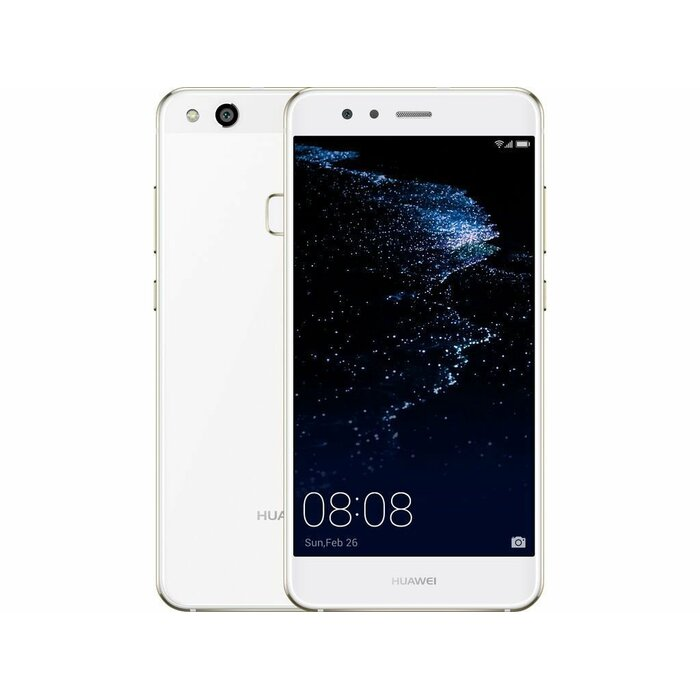 Huawei P10 lite Dual SIM 4G 32GB White