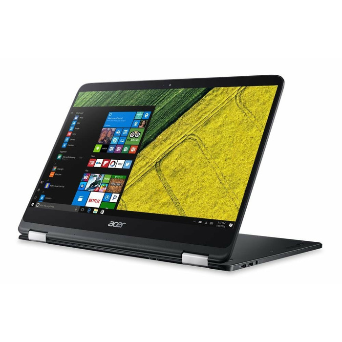 other|ACER|Spin|SP714-51|CPU i7-7Y75|1300 MHz|14