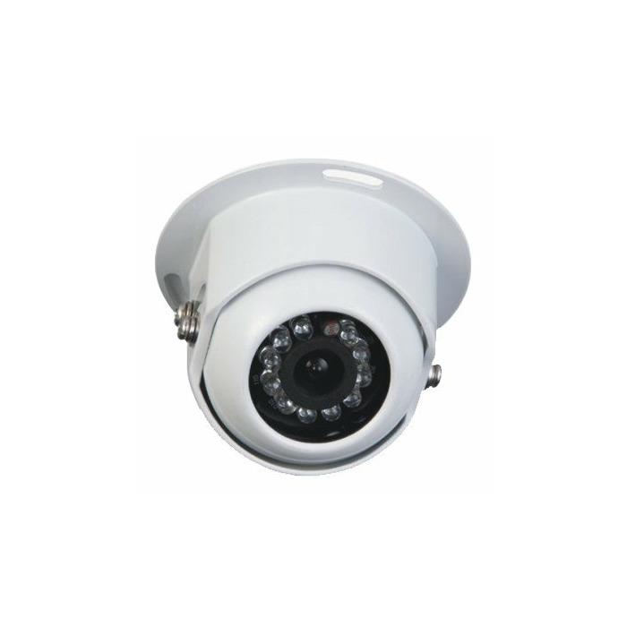 "CMD Kamera RC-6012-CCD,4PIN, mirror (1/4"" Sharp CCD)"
