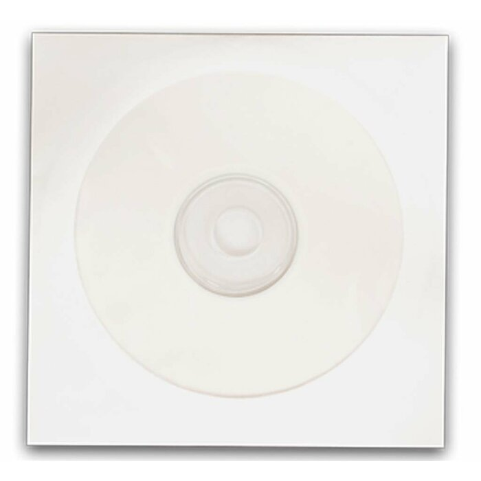 graphic about Cd R Printable identified as CD-R ESPERANZA [ paper sleeve 1 700MB 52x Printable ] - 500 personal computers