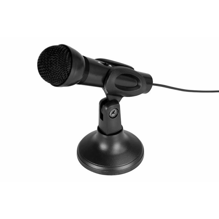 MICCO SFX - High quality, noise-canceling, direction desk microphone