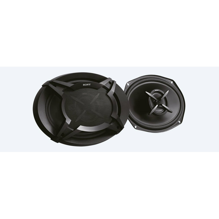 Sony XS-FB6920E car speaker Oval 2-way 420 W