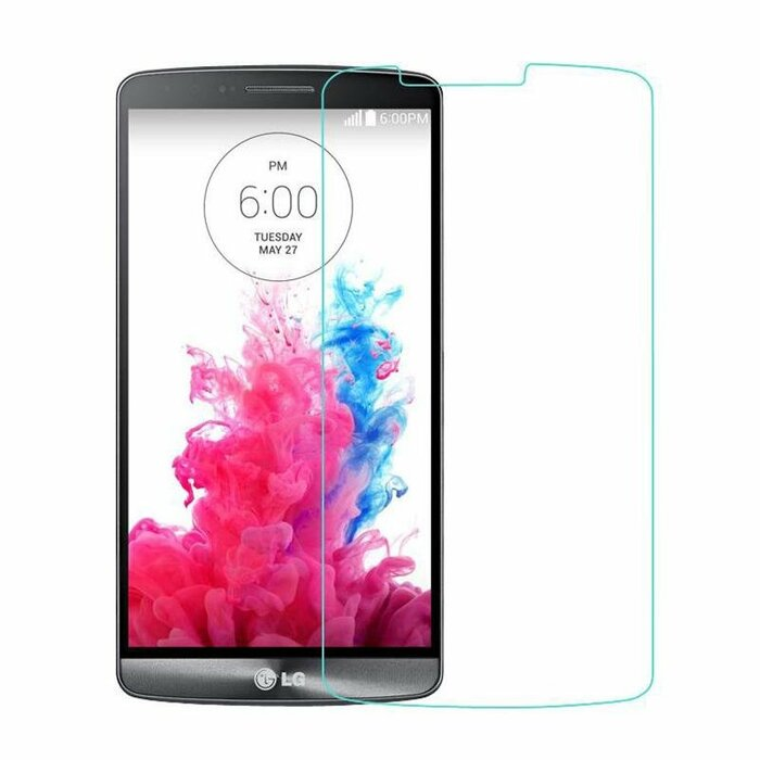 Tempered Glass Premium 9H Aizsargstikls LG H815 G4