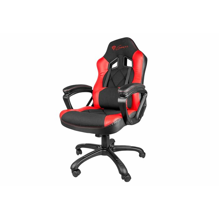 Natec Genesis SX33 Padded seat Padded backrest office/computer chair