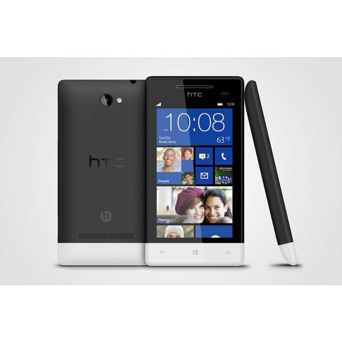 HTC A620e 8S Windows Phone 4GB Domino