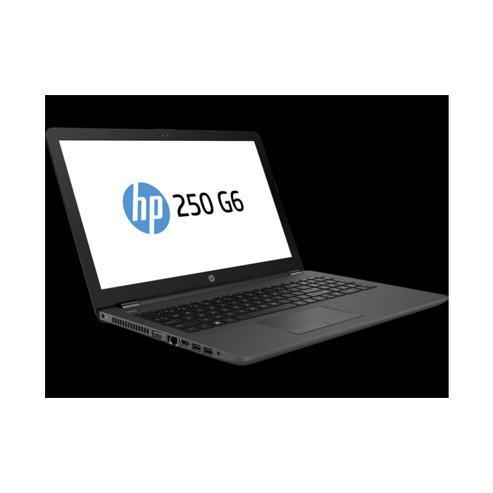 HP 250 G6  15.6 HD/Intel i3-6006U/4GB RAM/128 SSD/DOS