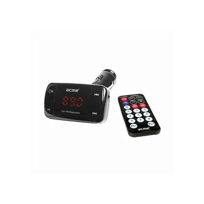 ACME F100-01 Car FM Transmitter