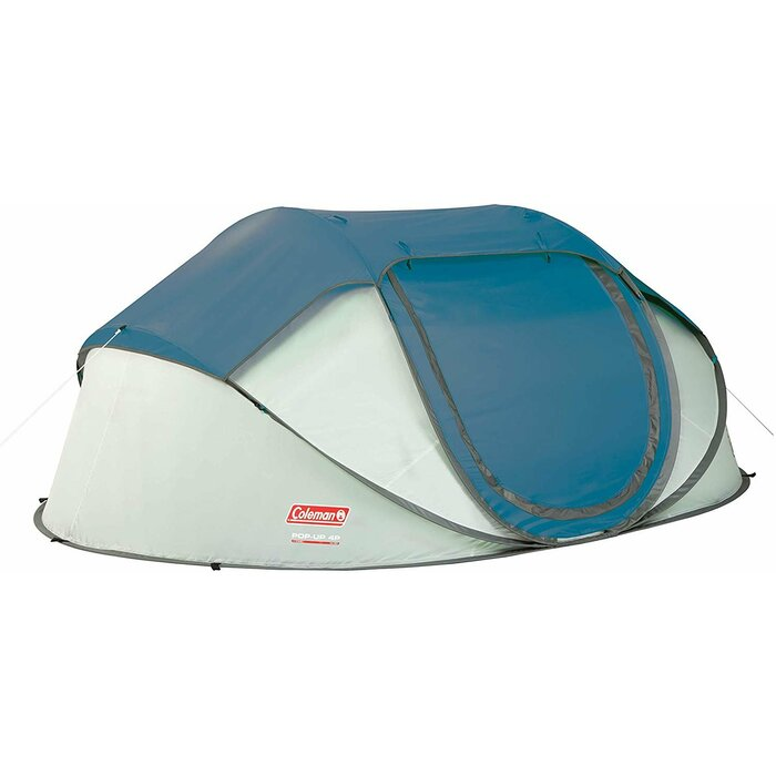 Coleman 4-person pop-up tent Galiano 4 - 2000035213