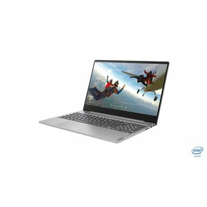 "Lenovo IdeaPad S540 Notebook Gray 39.6 cm (15.6"") FULL HD 10th gen Intel® Core™ i5 8 GB DDR4-SDRAM 1TB SSD GeForce® MX250 Wi-Fi 5 (802.11ac) ENG/ RUS Windows 10 Home Outlet"
