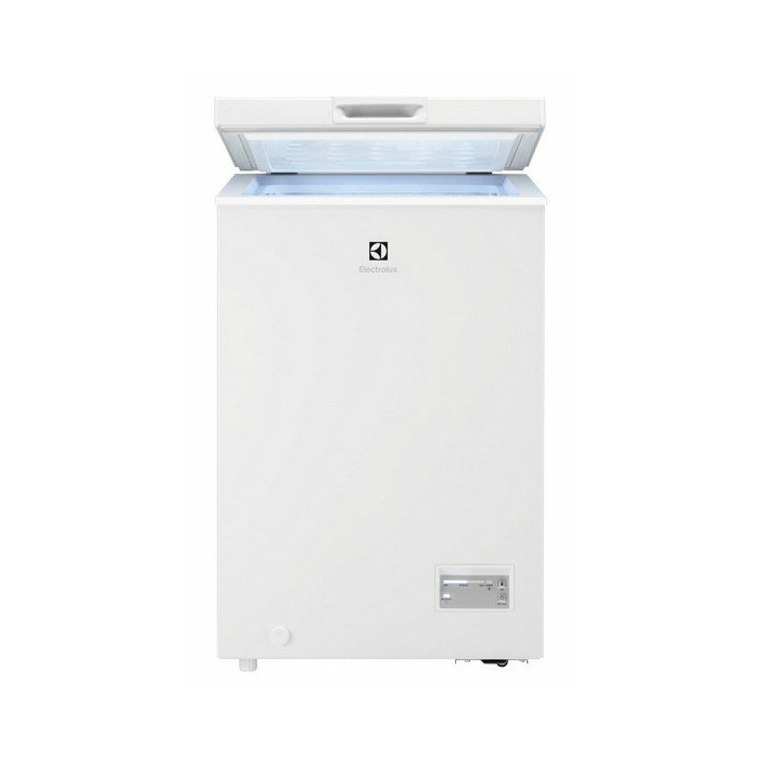 Electrolux LCB1AF10W0 freezer Freestanding Chest 98 L F White