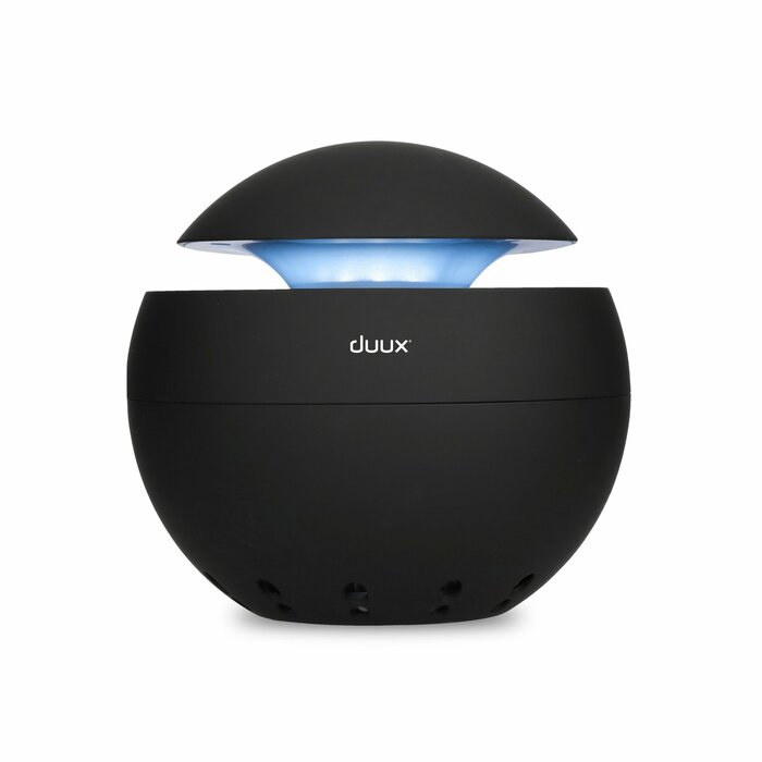 Duux Sphere - HEPA+Activated Carbon filter (Black)