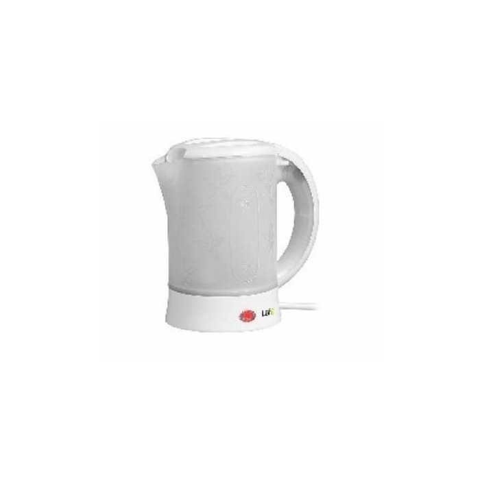 Touristic kettle CEG-0010.1 white