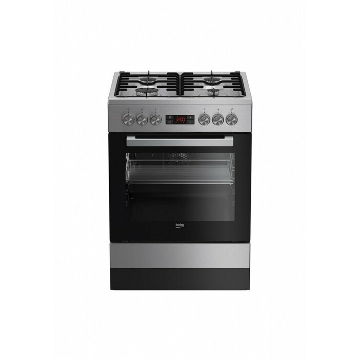 FSE62321DX Gas-electric cooker
