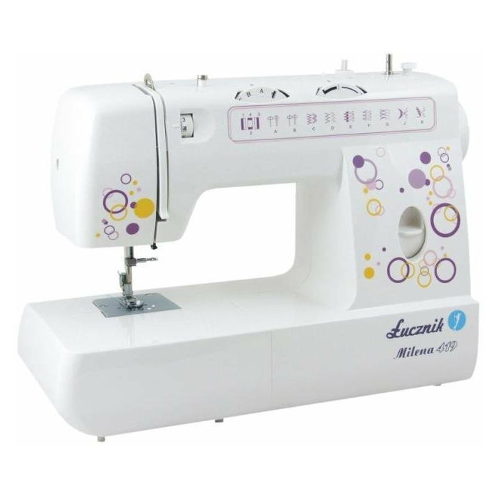 Sewing machine Milena 419