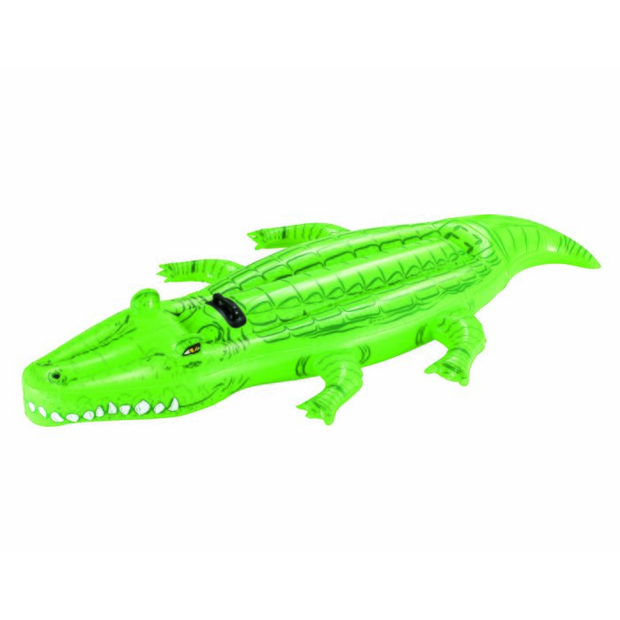 Bestway Crocodile Ride-on 41011